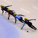 Coppa del Mondo di short track 2013