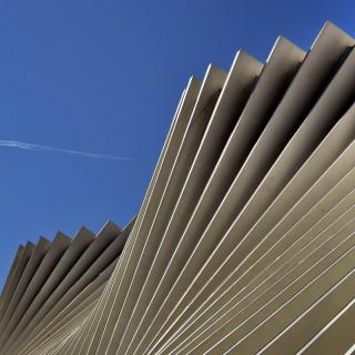 Omaggio a Santiago Calatrava