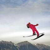 L'Olimpo del salto con gli sci
